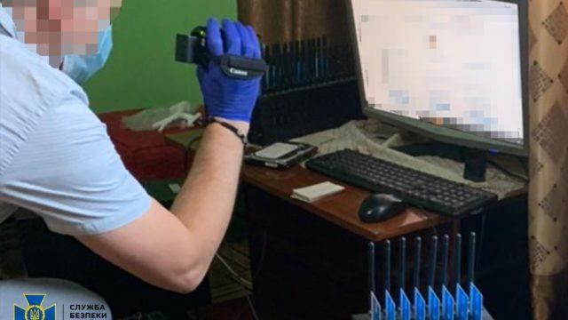 Велику ботоферму ліквідували в Івано-Франківській області